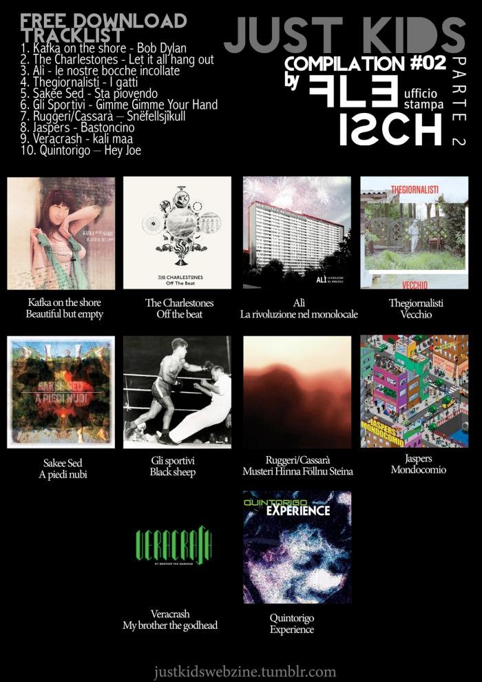 JK Compilation 2.2 Fleisch Agency