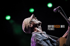 Manu Chao @ Mostra d'Oltremare