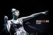 Nina Zilli / Fabrizio Bosso @ Arenile Reload