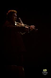 2 Milagro Acustico @ Auditorium Parco della Musica