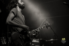 2 Ministri + Fast Animals and Slow Kids @ Atlantico (RM) 06.12.2013