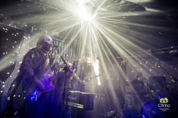 4 Copertina Tre Allegri Ragazzi Morti @ Blackout Rock Club (RM)