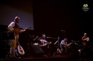 4 Milagro Acustico @ Auditorium Parco della Musica