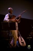 5 Milagro Acustico @ Auditorium Parco della Musica
