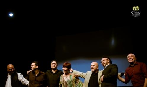 8 Milagro Acustico @ Auditorium Parco della Musica