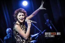 Simona Molinari @ Teatro Trianon