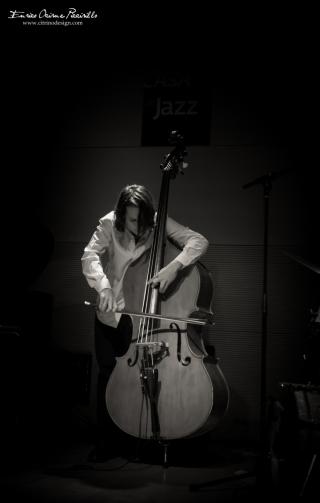 3 Enrico Zanisi @ Casa del Jazz (RM) 30.01.2014