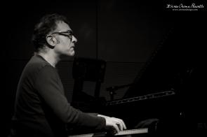 4 John De Leo e Fabrizio Puglisi @ Casa del Jazz (RM)