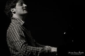 7 Enrico Zanisi @ Casa del Jazz (RM) 30.01.2014