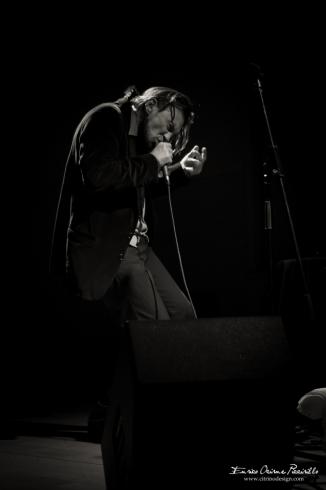 7 John De Leo e Fabrizio Puglisi @ Casa del Jazz (RM)