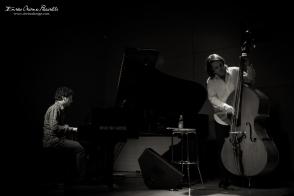 8 Enrico Zanisi @ Casa del Jazz (RM) 30.01.2014