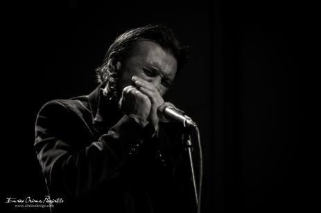 8 John De Leo e Fabrizio Puglisi @ Casa del Jazz (RM)