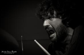 9 Enrico Zanisi @ Casa del Jazz (RM) 30.01.2014