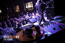 99 Posse / Jovine and Guest