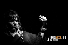 Fabiana & SoundFlowers + Macromatic @ CPA Live