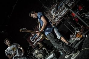Sound of Insanity - Emergenza Festival 2014