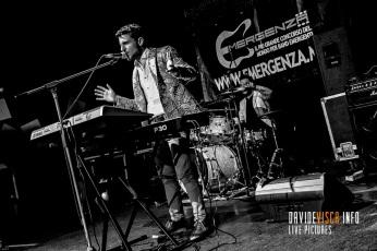 Ralph - Emergenza Festival 2014