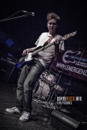 Whiskey Cold - Emergenza Festival 2014