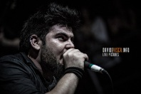 Venomind - Emergenza Festival 2014