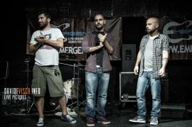 Emergenza Festival 2014